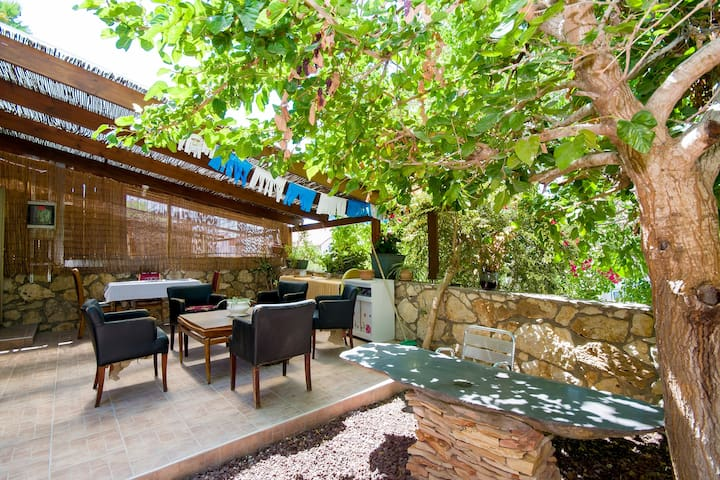 Pastoral Galilee Getaway - Ma'alot-Tarshiha - Appartement