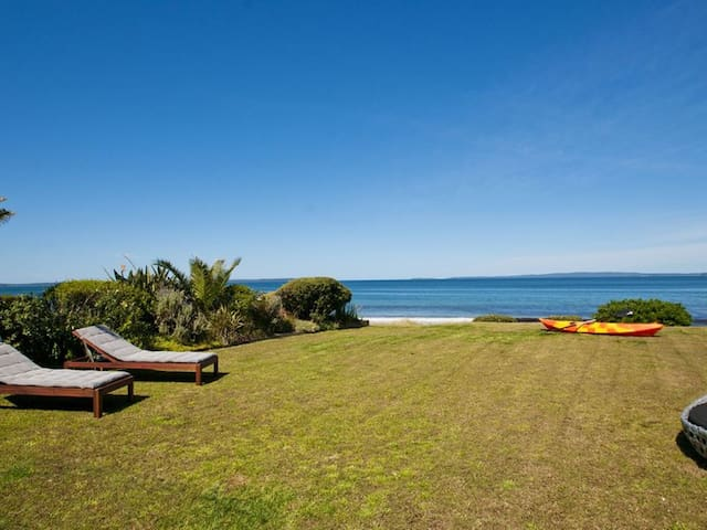 ZARA DEL MAR - BEACH FRONT - Property One Realty