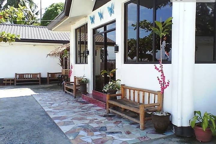 Prive Beach Resort mdf enterprises - Santander