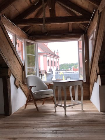Honeymoon Suite mit Wellness am Dom - Passau - ที่พักพร้อมอาหารเช้า