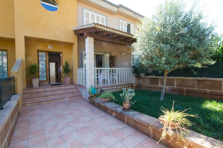 Pons B - - Can Picafort - House