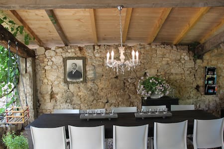 Boutique Village House in South West France