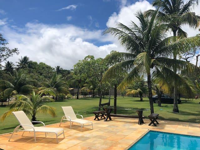 Itacimirim Eco Garden Resort