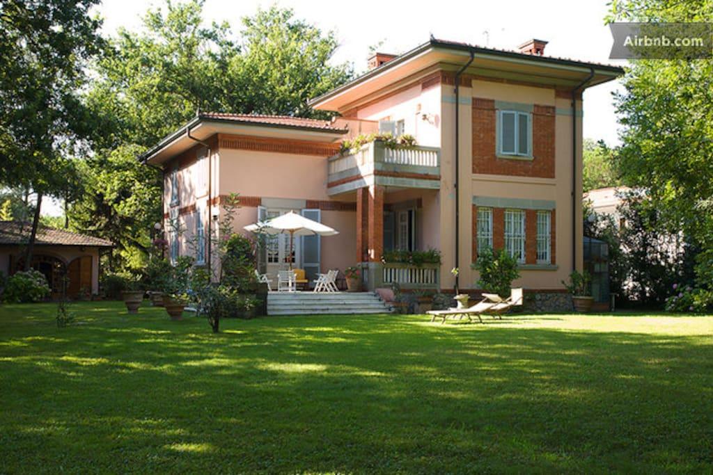 Villa I Frarivi