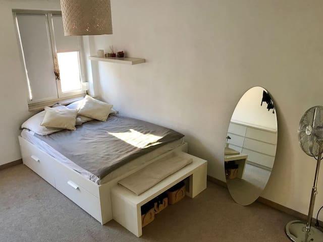 Zentrale 1-Zimmer-Wohnung in der Maxvorstadt