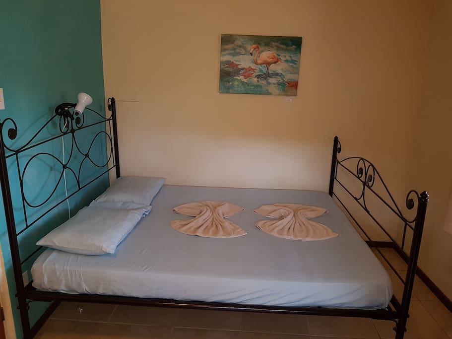 Double bed R4