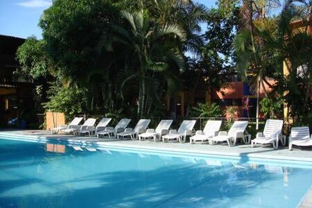 Hotel Club Primavera. Villas