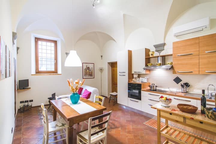 Lovely apartment in Santa Croce