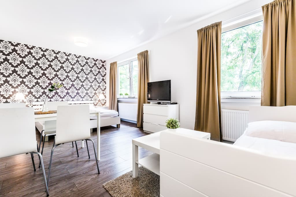 Airbnb Cologne Room For Rent