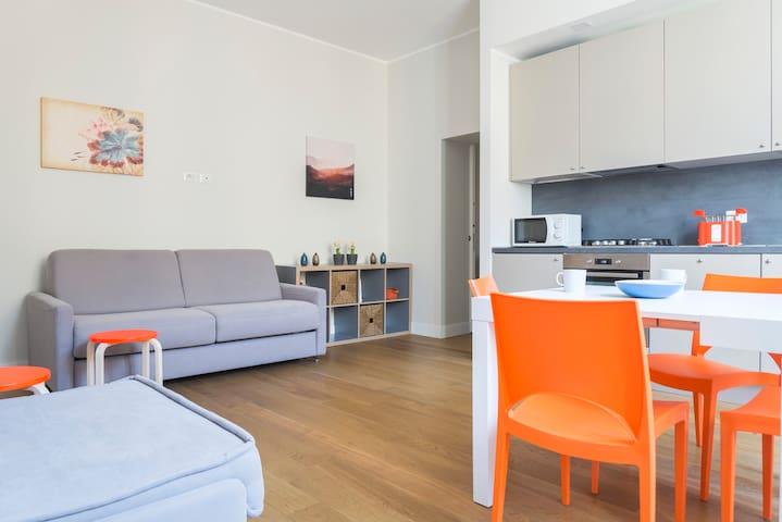 Lorenzo's Apartments - Centrale