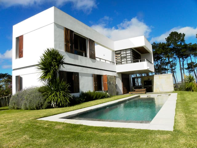 Beach house in Punta del Este - Chihuahua - Ev