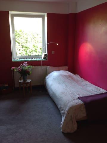 Kleines gemütliches Zimmer - Hamburg - House