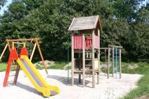playground children (not private)