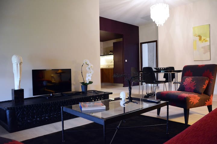 Les Loges de St Eloi - - Loft - Pontlevoy - Apartment