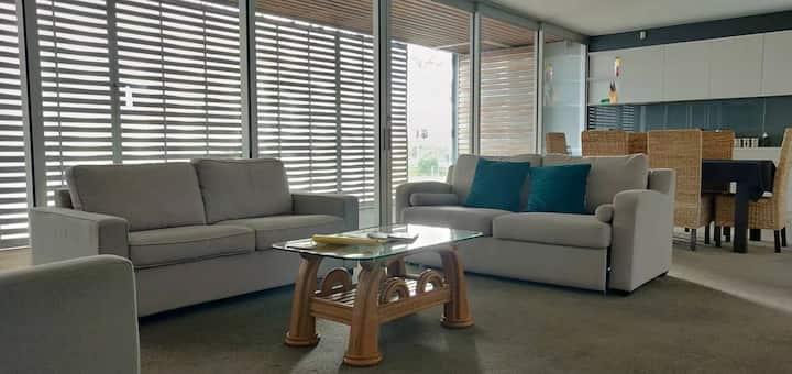 Hamilton Central 2 BDRM Apartment,  New Zealand