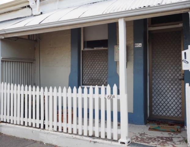 Cottage 60A (Part of Harriett's)