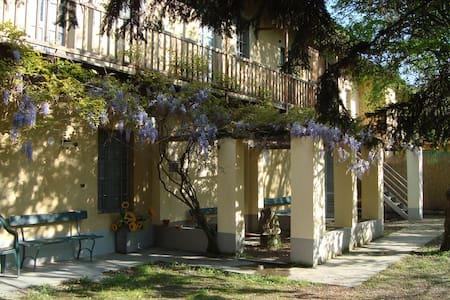 camere in villa - Torino - Villa