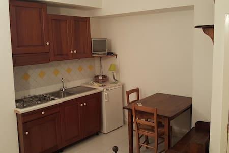 Monolocale a Specchia - Salento - Lägenhet