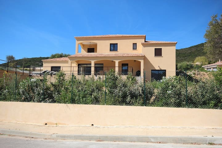 Brand new home, quiet and spacious - Vico - Talo