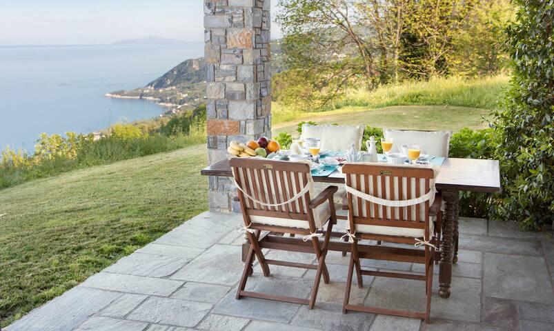 Aegean View Villa - Magnisia - Villa