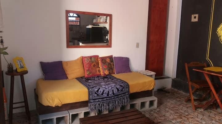 Casa super completa Privada - Calytour Ilha Grande