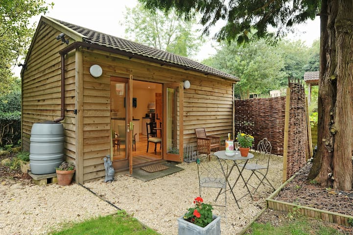 The Garden Room, rural Nr Bath - 巴斯 - 其它