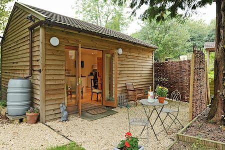 The Garden Room, rural Nr Bath - 巴斯