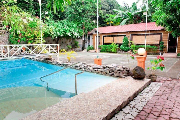 Beatitude Sanctuary Garden-Rm5 *Dumaguete City*