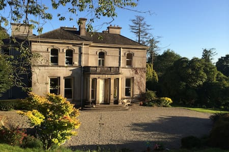 Double Room, Cappagh House