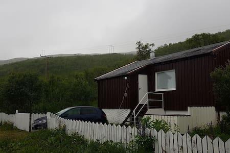 Vannøya