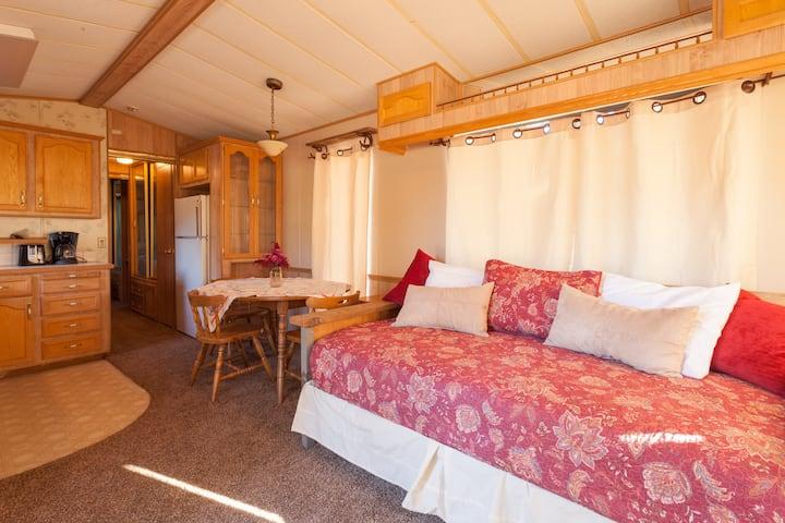 Guest Ranch House, Santa Margarita Ca. 93453
