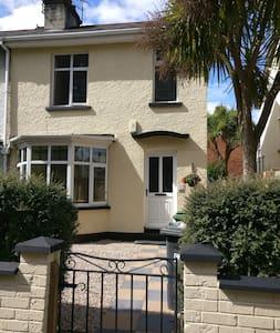 Simon's cosy house, 3 mins from Bangor Marina