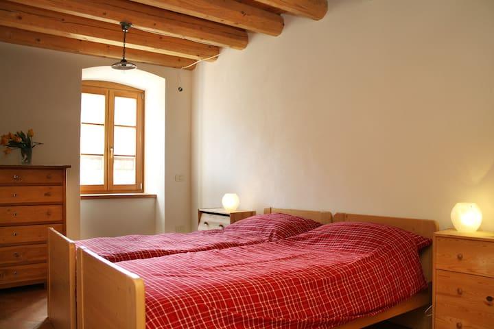 appartamento in antico maso - Caldonazzo - Flat