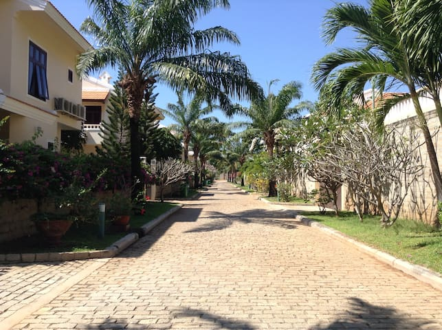 Beautiful sea view villa - Phan Thiet - Casa