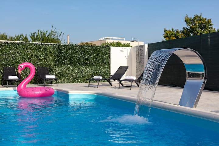 Villa Anja - Apartman 3