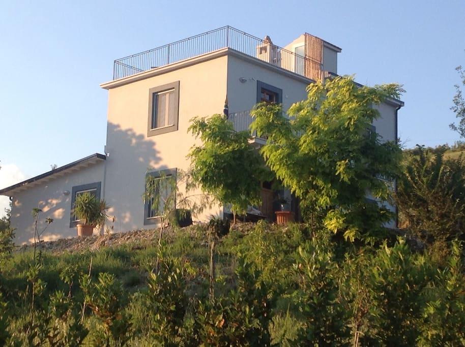 Villa Di Stelle