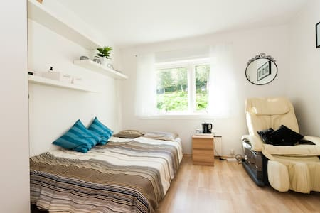 Comfortable room close to centre - Bergen