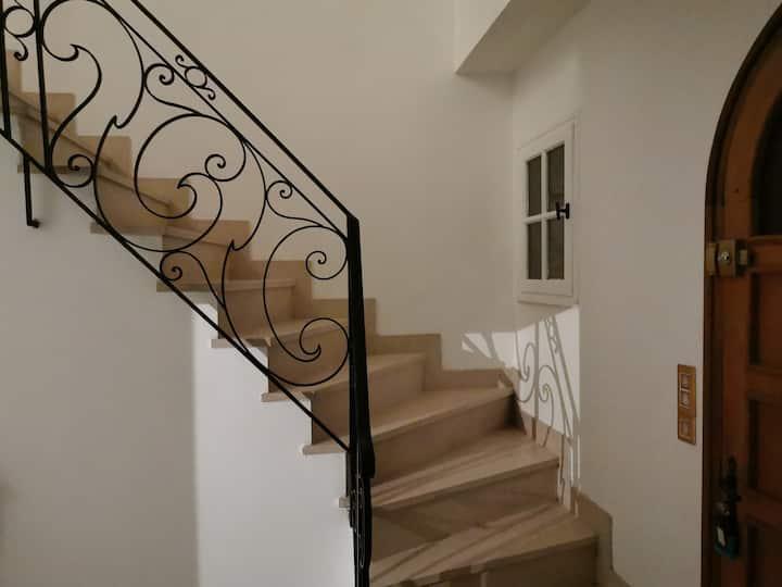 Chambres privées Fontainebleau Ury