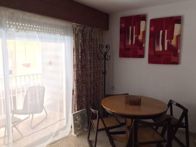 Alquilo apartamento en Cullera