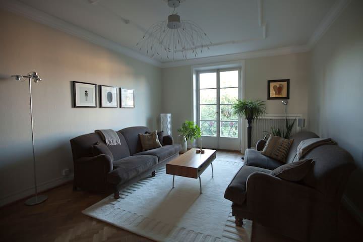 Top apartment - heart of Stockholm