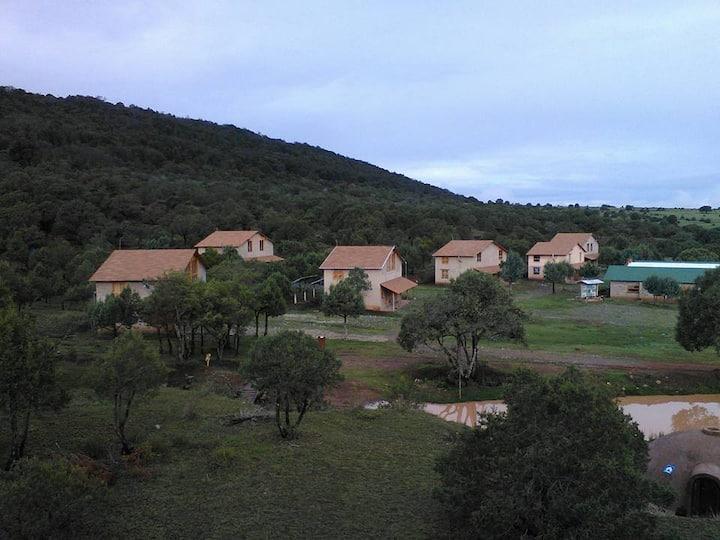 Parque de ecoturístico Terracota