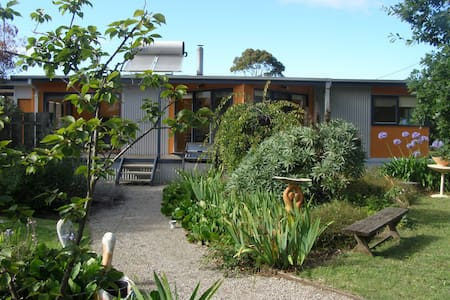 Foottloose Beach House Portarlingto - Portarlington