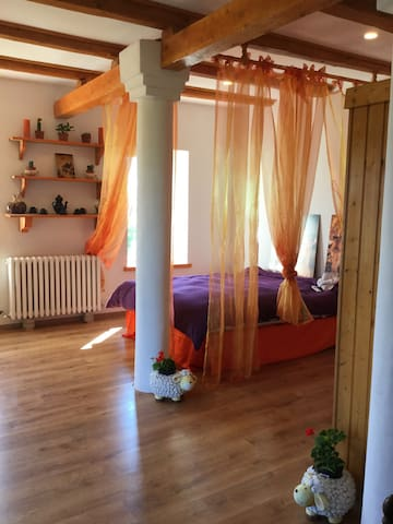 Apartment with sauna - Predappio alta - Apartemen