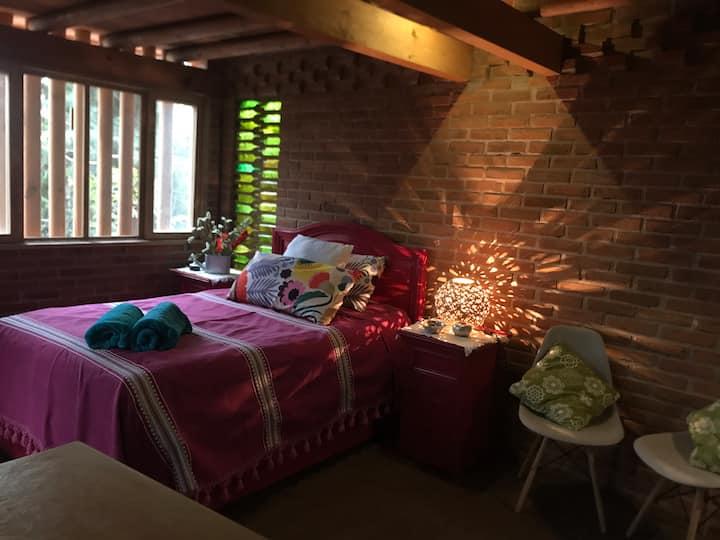 Villa Adriana Suite Ahamatla