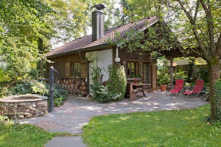 Cosy country house near Munich  - Schäftlarn - House