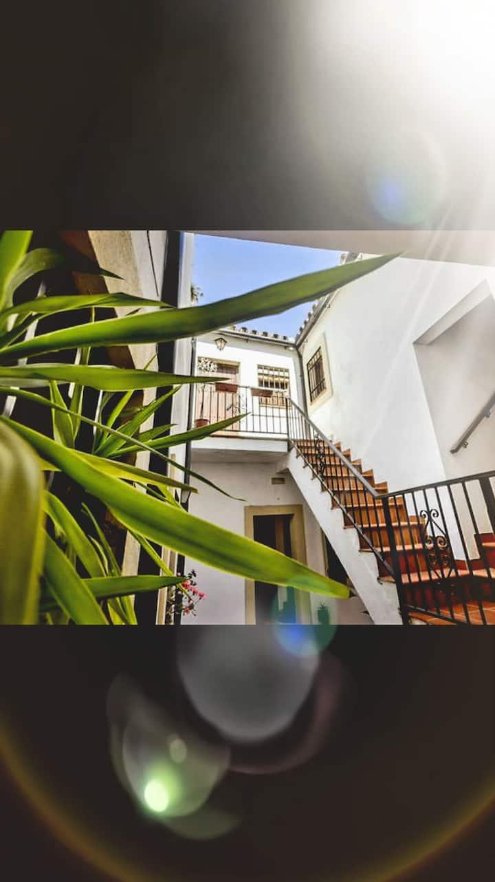 Centro-Tendillas precioso apartamento en Cordoba