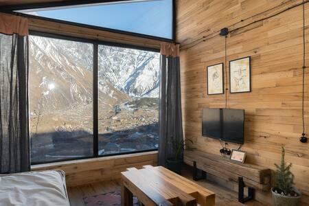 Kazbegi Cabin 2