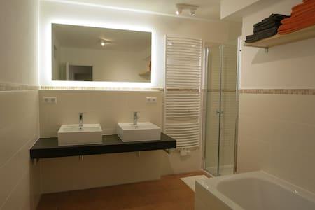 2 room appartment near Stuttgart - Korntal-Münchingen
