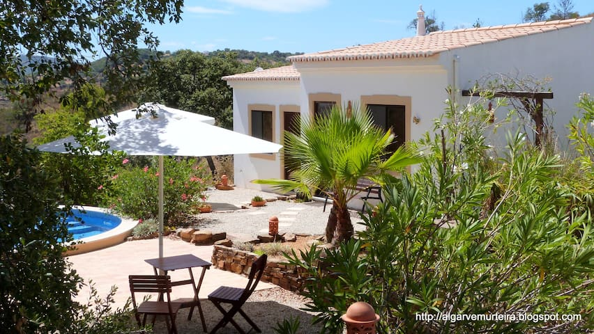 Quinta da Murteira Cottage in Natural Reserve - Tavira - Luontohotelli