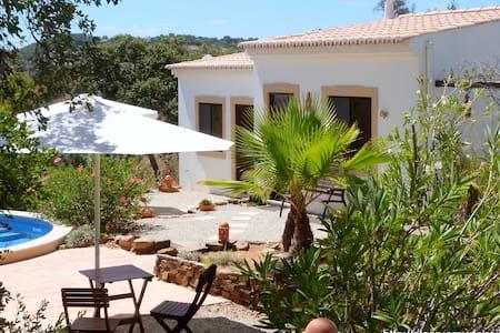 Quinta da Murteira Cottage in Natural Reserve - Tavira